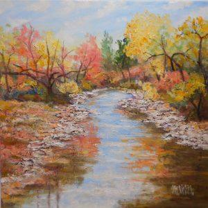 couleurs d'automne n°1Maurice Vetier