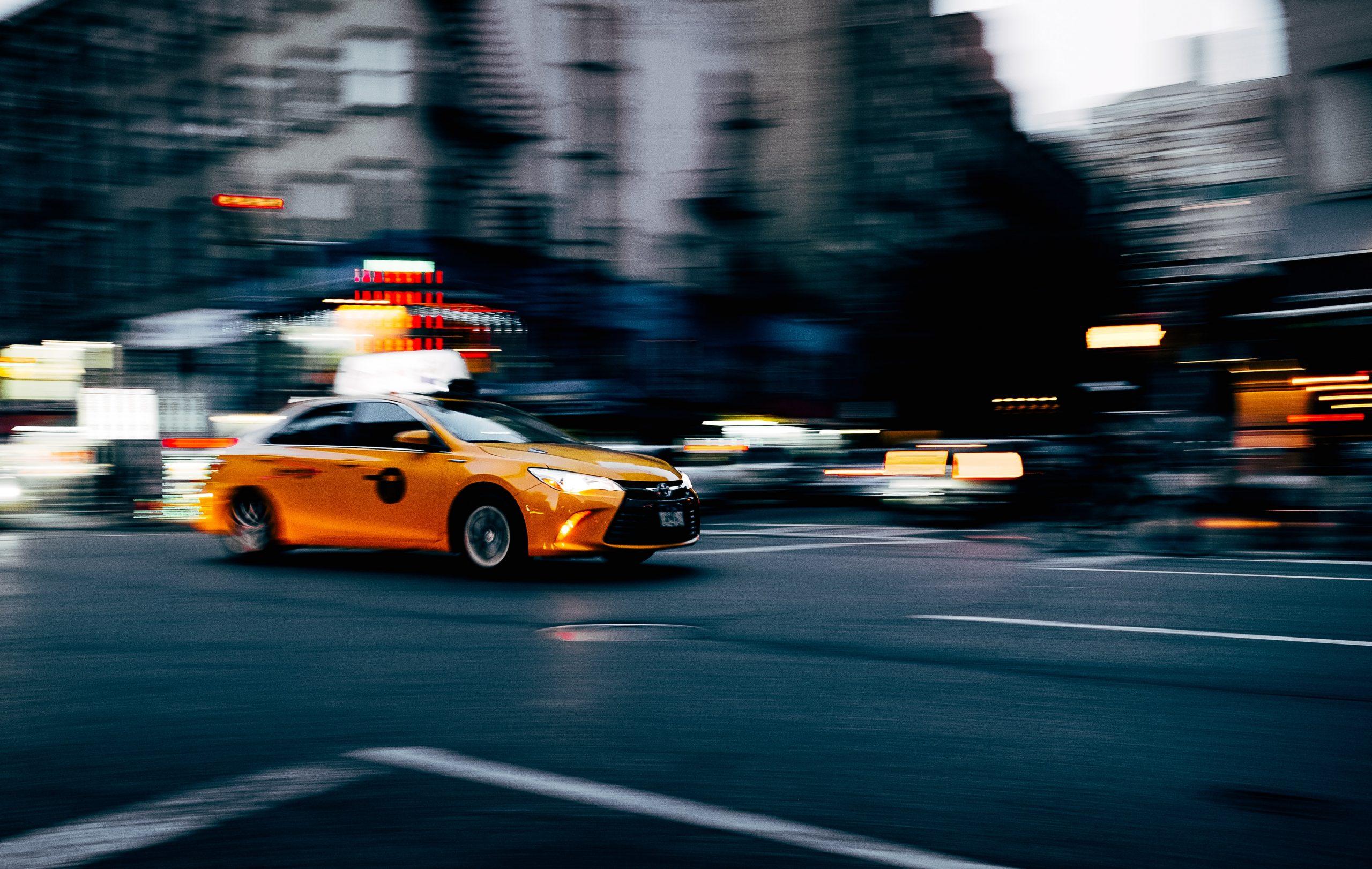 Taxi / Ambulance