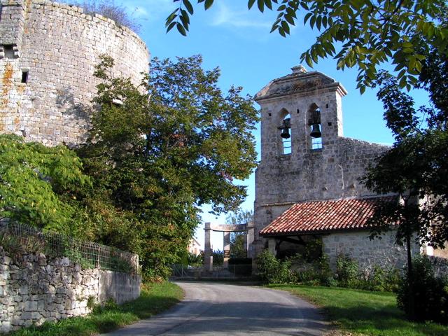 CASTELNAU-SUR-L'AUVIGNON