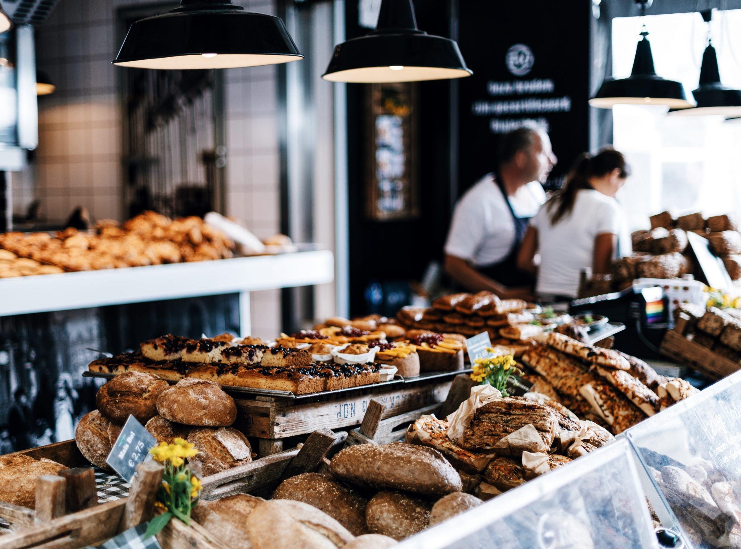 Boulangerie / Pâtisserie/ Chocolaterie